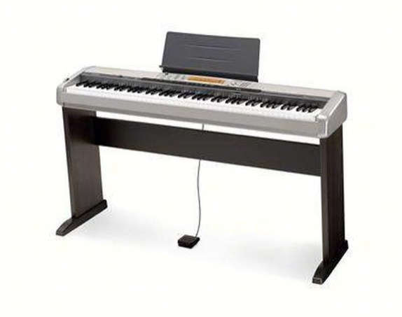 Casio PX-410R incl CS-410P Digitale Piano