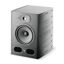 Focal Alpha 65 ACTIVE Studio Monitor één stuks op voorraad