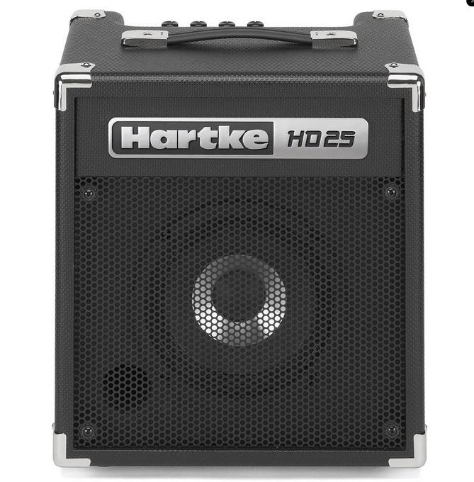 Hartke HD25, 8'' hybrid cone 25W