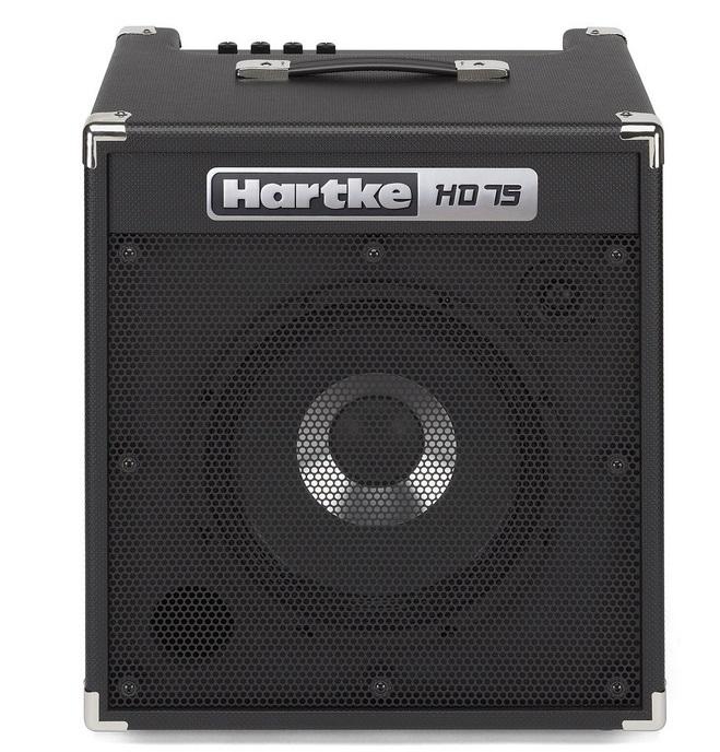 Hartke HD75, 12'' hybrid cone 75W