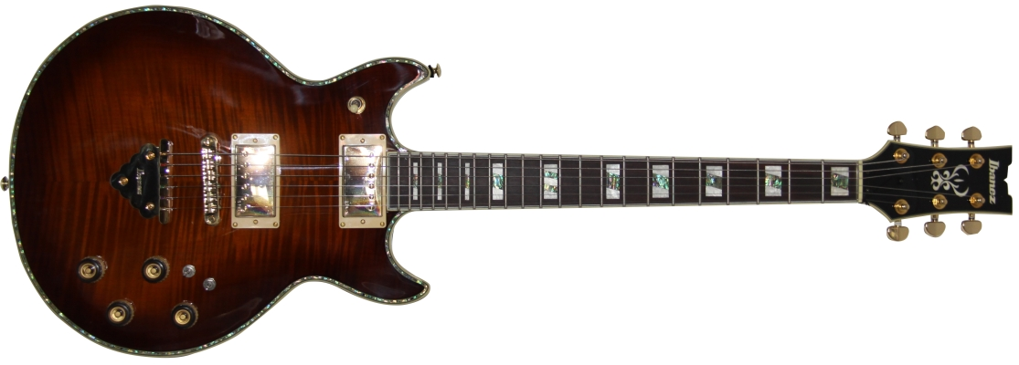 Ibanez GRG140-WH electric guitar