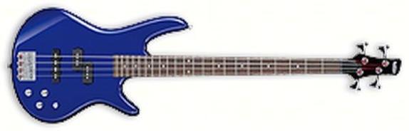 Ibanez GSR200-JB GSR-4 GSR200-JB Bass Guitar