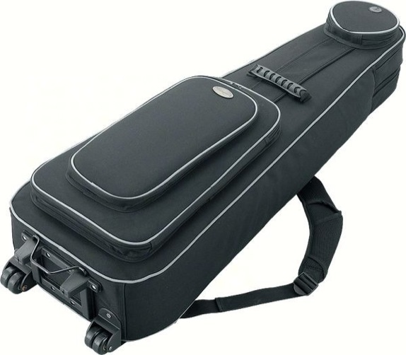 Ibanez IDGB5-BK Double Bag El