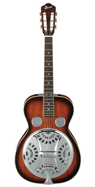 Ibanez RA200BS resonator Acoustic Guitar