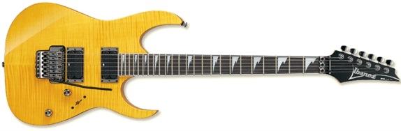 Ibanez RG320DXFM-AM Elec gitaar