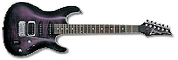 Ibanez SA260FM-TLB Electric Guitar