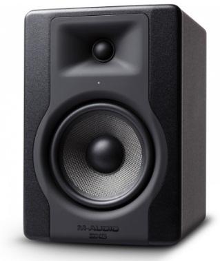 M-Audio BX5 D3 Actieve studiomonitor