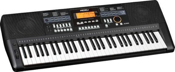 Medeli A300 Keyboard