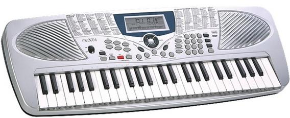 Medeli MC37A Keyboard Laatste Model