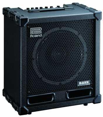 Roland CB-120XL Cube Bass Amp, 120W