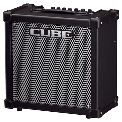 Roland Cube-80GX Guitair Amplifier
