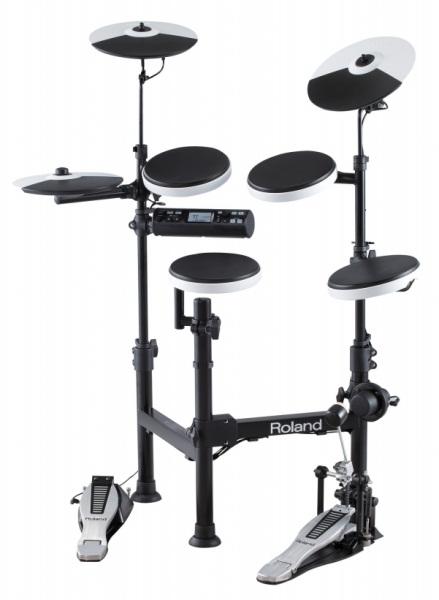 Roland TD-4KP Electronisch Drumstel