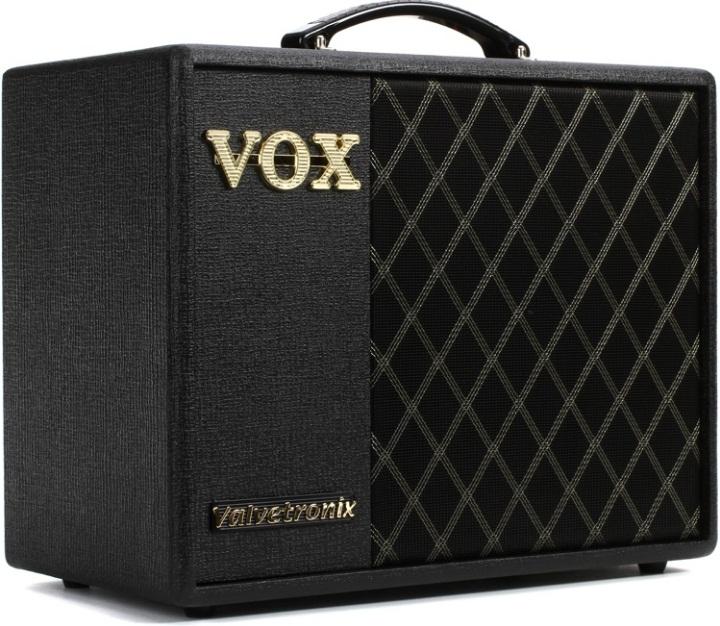 Vox VT20X Valvetronix modelling gitaarcombo